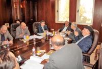 """لجنة لدراسة """"الضريبة"""" على صادرات المؤسسات الصناعية في المناطق الحرة"""
