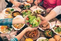 المأكولات التي يجب حذفها من لائحة العشاء