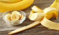 الموز يقلل الشعور بالعطش
