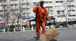 تقليص دوام عمال الوطن ببلدية شرحبيل بن حسنة