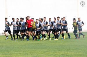 مواعيد مباريات منتخب النشامى ببطولة غرب آسيا