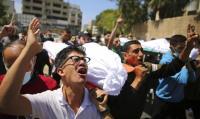 ارتفاع عدد شهداء غزة الى 192 من بينهم 58 طفلًا