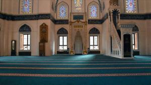 تحضيرات بمساجد المحافظات لإقامة صلاة الجمعة