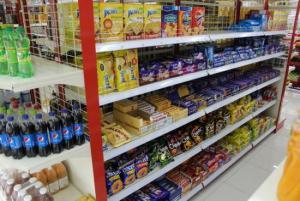 الأمانة تتلف 113 ألف طنا من المواد الغذائية