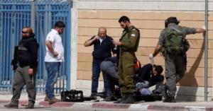 مستوطن يطعن فلسطينيا في بيت لحم