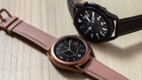Galaxy Watch 3 تفقد ميزتين هامتين