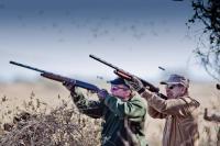 """أسباب تخوف الصيادين وتجار السلاح من قانون """"الاسلحة والذخائر"""""""