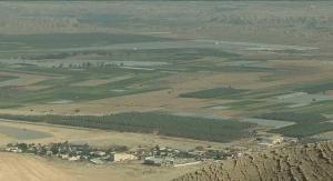 إسرائيل تهدد بقطع المياه عن الأردن