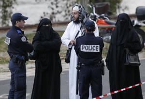 حظر جزئي لارتداء النقاب في ألمانيا