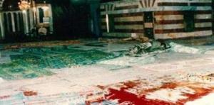 27 عاما على مذبحة الحرم الإبراهيمي