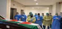 وفاتان و521 إصابة جديدة بكورونا في فلسطين