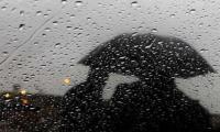 امطار غزيرة متوقعة مساء اليوم في عمان