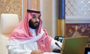 عملية جراحية لولي العهد السعودي محمد بن سلمان