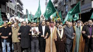 """""""الإخوان"""" : صفقة القرن تهدد الأردن كما فلسطين"""