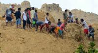 12 قتيلا وعشرات المفقودين في انزلاقات تربة جديدة في الفيليبين