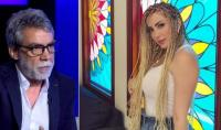 أيمن رضا يهاجم نسرين طافش ..  والأخيرة ترد (شاهد)