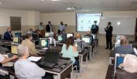 جامعة الشرق الأوسط تنفذ دورات تدريبية حول استخدام منصة Microsoft Teams