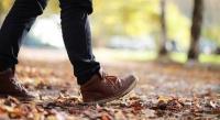سرعة المشي تكشف عن حالتك الصحية