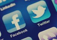 """تغريم """"تويتر"""" و""""فيسبوك"""""""
