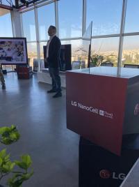 """""""إل جي إلكترونيكس"""" المشرق العربي تطلق مجموعتها الجديدة للعام 2020"""