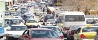 الازمة المرورية في الطفيلة تؤرق المواطنين