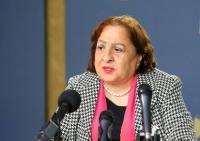 الصحة الفلسطينية تعلن شفاء 18 مصابا بالكورونا