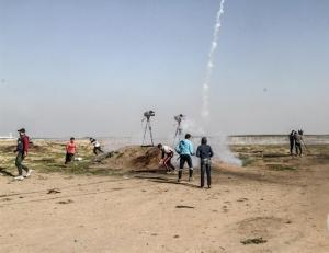 شهيدان وعشرات الإصابات برصاص الاحتلال في غزة