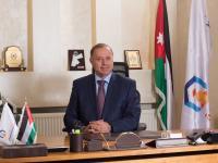 """رئيس """"عمان العربية"""" في استضافة التلفزيون الأردني"""