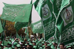 حماس: حملات ضغط وتهديد ممنهجة من أمن السلطة لقوائم الضفة