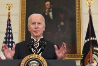 الكونغرس يسعى لتقليص سلطات بايدن العسكرية