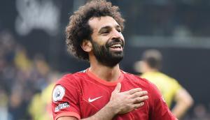 صلاح يرغب في البقاء  مع ليفربول