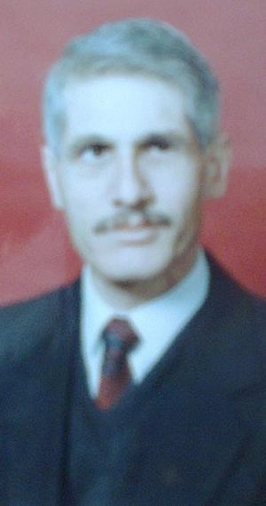 عامر المجالي