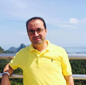 مبارك الدكتوراه لـ محمد الزيودي