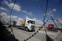 الاحتلال يعيد فتح معابره مع غزة