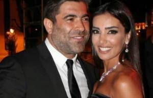 هل تزوج وائل كفوري من الاعلامية جيسيكا عازار؟