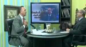 """مدير """"الاحصاءات"""" يطلب من مذيع قطع الاتصال عن مواطن (فيديو)"""