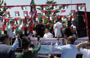 الاحتفالات بعيد الاستقلال تعم ارجاء المملكة (صور)