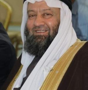 """الشيخ وفيق النداف """"أبو فادي"""" في ذمة الله"""