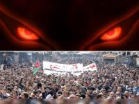 """مسيرات شعبية ومخاوف أمنية و""""محيط"""" يترقب هفوة !"""