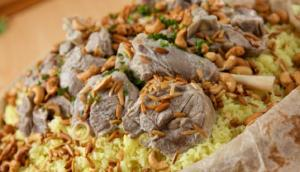 الأردنيون ينفقون 34 % من دخلهم على الغذاء