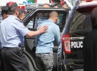 الاعتداء على دورية شرطة في الزرقاء