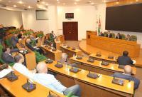 اللجنة المالية والقانونية المشتركة في مجلس أمانة عمان ترفع توصياتها لأمين عمان