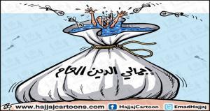 الدين العام يتجاوز 29.26 مليار دينار