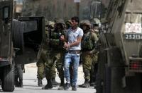 حملة اعتقالات تطال 16 فلسطينيا