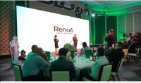 OPPO الأردن تعقد لقاءً صحفياً للتعريف بسلسلة هواتف 5G  Reno6