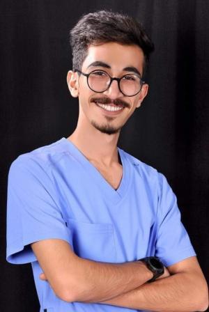 مبارك تخرج الدكتور خالد جهاد الزيود