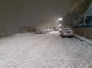 انقاذ نحو 100 شخص حاصرتهم الثلوج