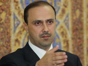 الحكومة: قاتل حتر سيلقى القصاص