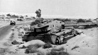 """بعد 48 عاما  ..  الكشف عن خسائر """"اسرائيل"""" بحرب الـ 73"""