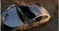 وفاة 3 اشخاص بتدهور مركبة في عجلون